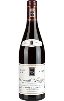 Chambolle-Musigny AC 2015
