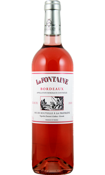 La Fontaine