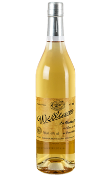 Vieille Poire William